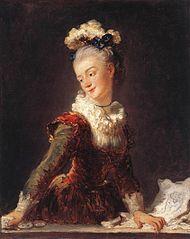Marie-Anne-Éléonore de Grave