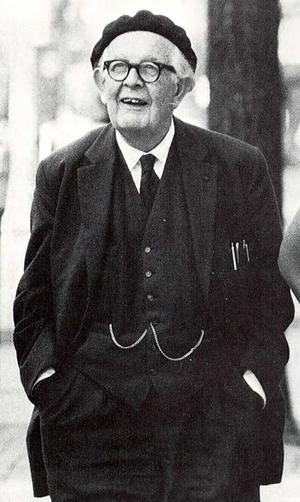 Piaget, Jean (1896-1980)