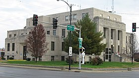Jefferson County Courthouse in Mount Vernon.jpg