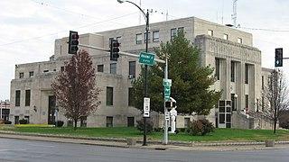 Jefferson County, Illinois County in Illinois