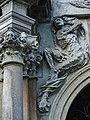 Jelenia Góra - Kościół Garnizonowy Św. Krzyża - cmentarz - 006.jpg