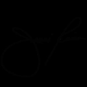 Jenni Rivera - Image: Jenni Rivera Signature