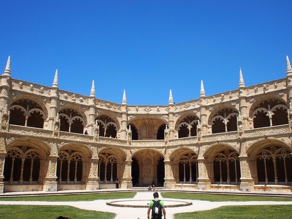 Jerónimos Monastery (14216854227)