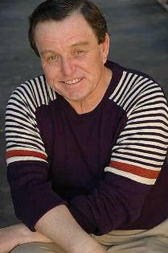 Jerry Mathers - Mathers in 2007