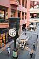Jessop's Clock, Westfield Horton Plaza.jpg
