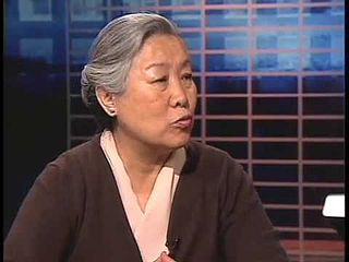 Jetsun Pema (born 1940) President of the Tibetan Childrens Villages and minister of Tibet Government in exile