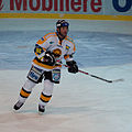 Jiří Šlégr - Fribourg-Gottéron vs. HC Litvinov, Exhibition game, 20th February 2010 (1)-2.jpg