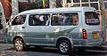 Jinbei Haise minibus.jpg