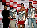 Jitesh Pillai, Ajay Devgan and Bipasha Basu at the launch of Filmfare (9).jpg