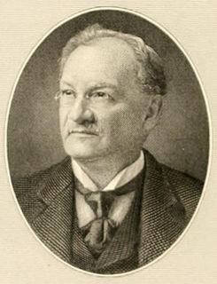 Joel Cook American politician