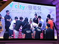 Joey Yung signature activity at V City (4).JPG