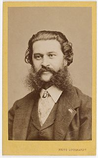 Johann Strauss II Austrian composer