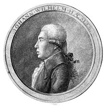 Johann Wilhelm Häßler (1786) (Quelle: Wikimedia)