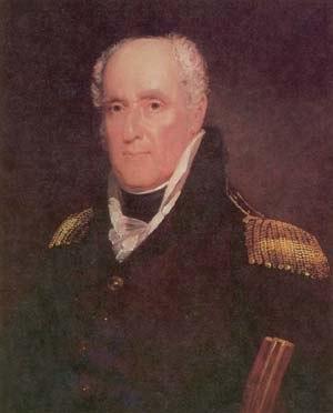 John Armstrong Jr.