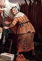 John Collet The Elopement detail.jpg