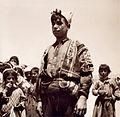 John D. Whiting, Alouites at 14th July religious festivities, 1938.jpg