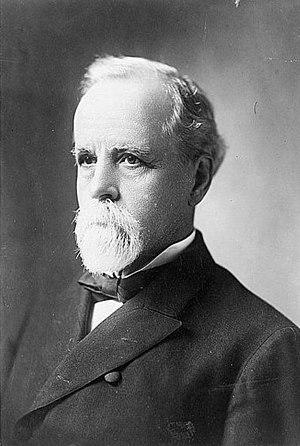 John F. Lacey - Image: John F. Lacey