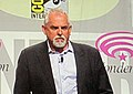 John Ratzenberger at WonderCon 2010 1.JPG