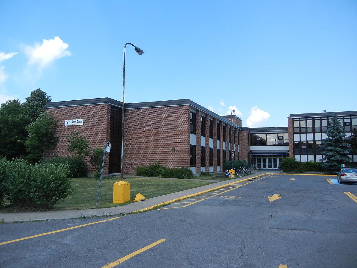 John Rennie High School Wikipedia