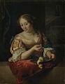 Jonge vrouw met citroen Rijksmuseum SK-A-2339.jpeg