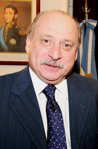 José Pampuro - Image: José Pampuro 2