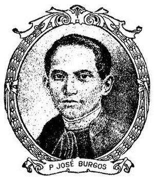 José Burgos - José Apolonio Burgos