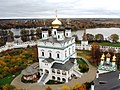 Joseph-Volokolamsk Monastery (Иосифо-Волоцкий монастырь) - panoramio (3).jpg