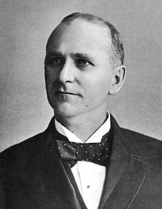 Joseph C. Sibley - Rep. Joseph C. Sibley (1850-1926) served five terms in office, albeit non-consecutively and as a member of different political parties.