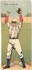 Joseph Lake-Robert Wallace, St. Louis Browns, baseball card portrait LCCN2007683893.tif