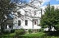 Jospeh Braham House located at Brahman's Corners, Delanson, Schenectady County, NY.jpg