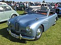 Jowett Jupiter (body by Richard Mead).JPG