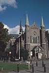 foto van St. Josephkerk