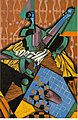 Juan Gris - Violin and Checkerboard.jpg