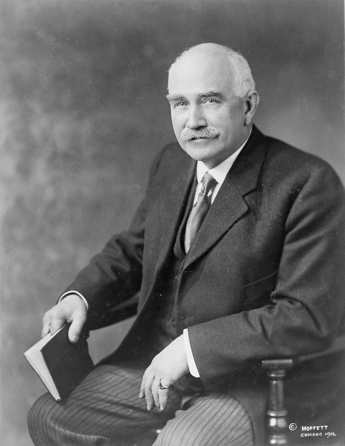 Judson Harmon - Wikipedia