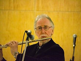 Juhani Aaltonen - Juhani Aaltonen, 2011