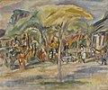 Jules Pascin - Southern Landscape - BF249 - Barnes Foundation.jpg