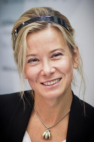 Julia Vysotskaya - Julia Vysotskaya in 2013