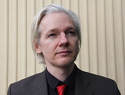 Julian Assange (Norway, March 2010)