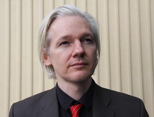 Julian Assange (Norway, March 2010)