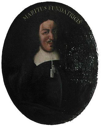 Julius Henry, Duke of Saxe-Lauenburg - Image: Julius Hendrik Saksen Lauenburg