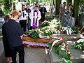 Juliusz Wiktor Gomulicki funeral 02.JPG