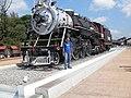 Junto al Tren de Aguascalientes - panoramio.jpg