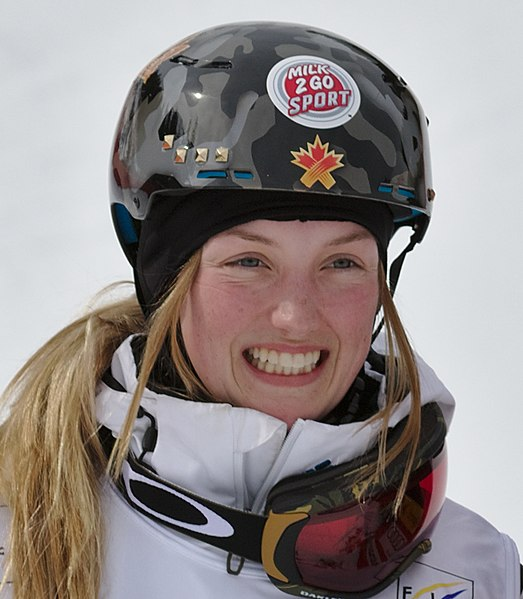 File:Justine Dufour-Lapointe WCup 2015 (cropped).jpg