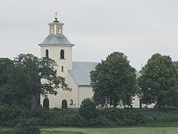 Kättilstads kirke