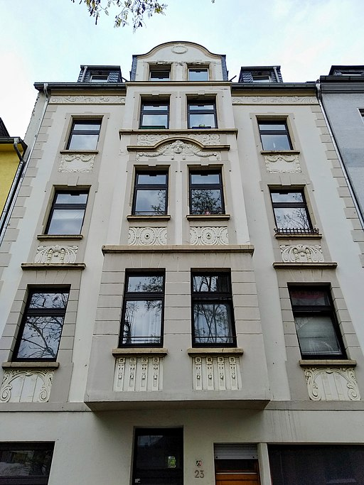 Köln-Kalk Engelstraße 23