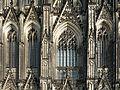 Kölner Dom, Fassade 6.jpg