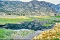 Kırkgöz 16 04 1993 Quellsee Kırkgöz Gölü.jpg