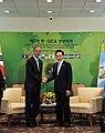 KOCIS Korea-Guatemala summit (4763079470).jpg