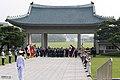 KOCIS KoreanWar Veterans Korea 20130726 01 (9376560142).jpg