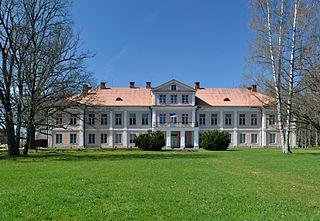 Kabala, Estonia Village in Järva County, Estonia